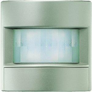 Automatik-Schalter Linsentyp 1,10 m Erfassung ca. 10 x 12 m Edelstahl