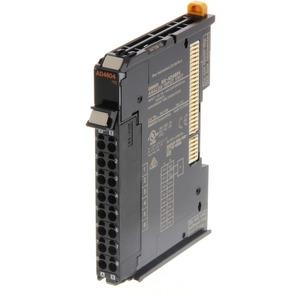 NX-E/A-Modul 8 Analogein. Auflösung 1/8000 250µs je Eingang