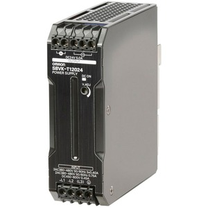 Schaltnetzteil 120 W 3 phasig 320 - 480 VAC / 24 VDC / 5 A