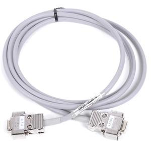 Verbindungskabel HMI und SPS RS-232C D-Sub 9-polig L = 5M