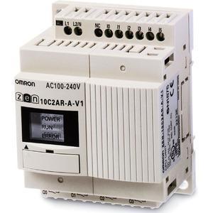 Kleinsteuerung ZEN Basisgerät STINO 230 VAC 6E + 4A (Relais)