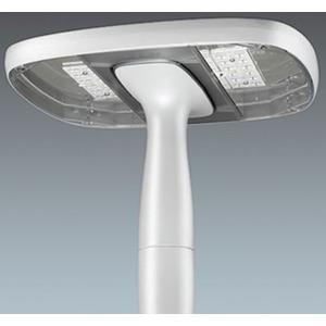 LED Mastleuchte FleXity 24L50-730 WSC-A CL2 W5 D60 GY 3500lm