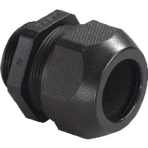 Kabelverschraubung PG36 Kunststoff PA 6 schwarz SYNTEC