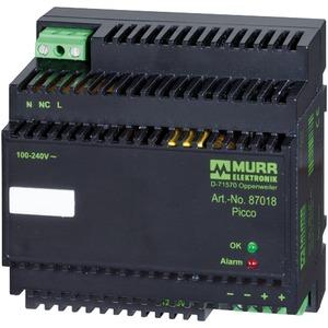 Schaltnetzteil Picco 1PH IN 110-230VAC OUT 12-15VDC 6A Schraubklemme
