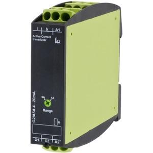 Strom-Messumformer bis 5A Wechselstrom Analogausgang 4 - 20mA
