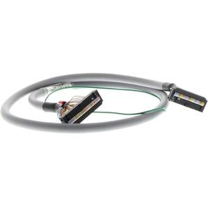 Kabel von XW2B-20J6-8A/40J6-9A bis CJ1M-CPU21/22/23 1m
