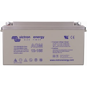 AGM Deep Cycle Batterie 12 V 165 Ah