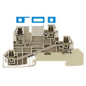Installations-Etagenklemme WDL 2.5/N/L