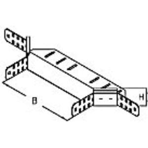 Kabelrinnenanbauabzweigung 60-40S