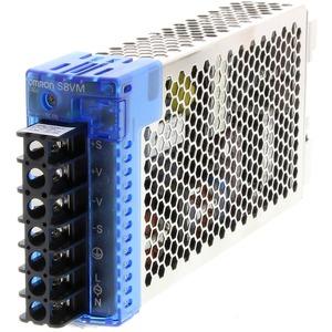 Schaltnetzteil Metallgehäuse PSU 100W 100 / 240 VAC / 24 VDC / 4,5A