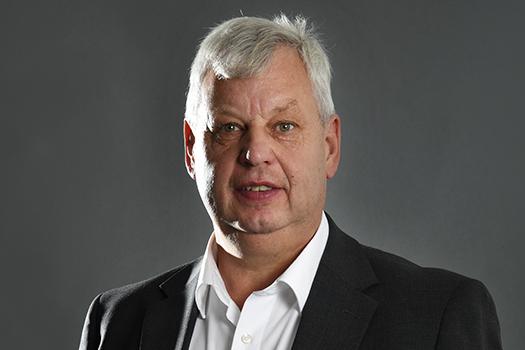 Ludwig Steinkellner