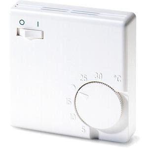 Temperaturregler 5 bis 30°C 1Ö 230VAC RTR-E3563