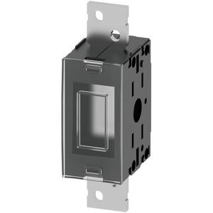 Zubehör für 3KD Baugr. 5 Neutralleiter -/Erdungsklemme feste Brücke