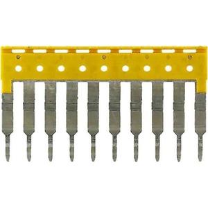 Querverbinder / Brücker für Reihenklemme ZQV 2.5N/5 GE