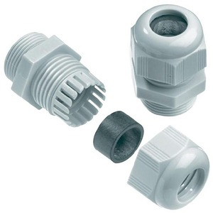 Kabelverschraubung für Kabeldurchmesser 22 bis 32 mm / M40