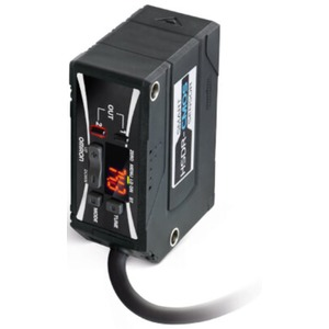 ZX1- Sensor 50mm+/-10mm PNP 5m-Kabel