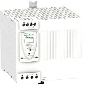 Schaltnetzteil UNI100-240/24V/ 20A ABL8RPM24200