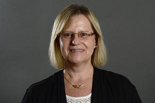 Brigitte Kastenhofer