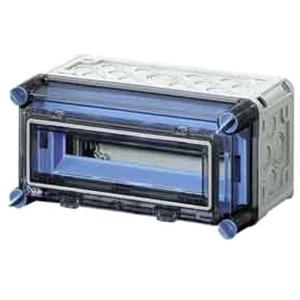 MI Automatengehäuse MI 1111 MI-Automatengehäuse 12TE 300x150x170mm