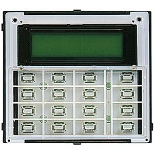 Zehnertastatur-Modul alphanumerisch