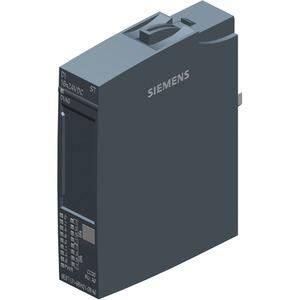 SIMATIC ET 200SP digitales Eingangsmodul DI 16x 24V DC Standard Eingangstyp 3